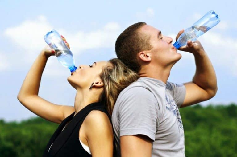bebidas pré-treino de corrida: quais as melhores