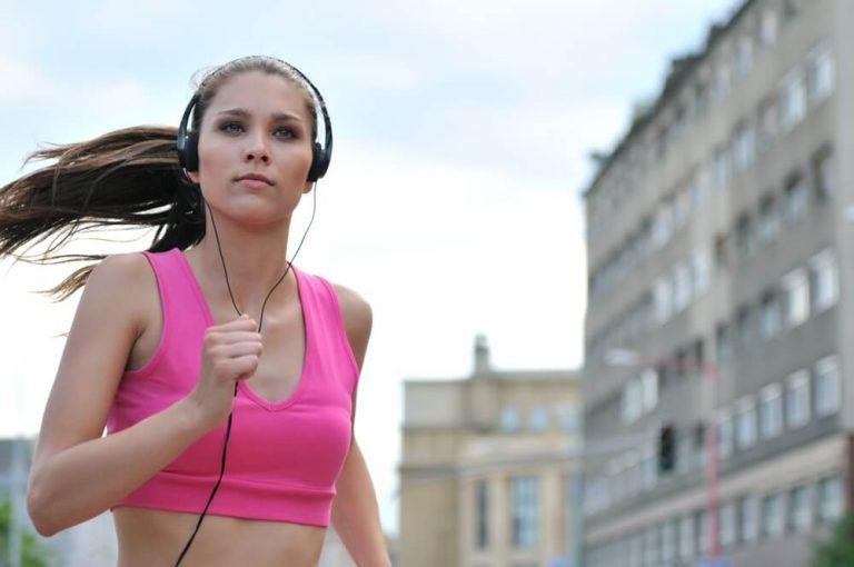 Top 10 músicas para motivar a corrida