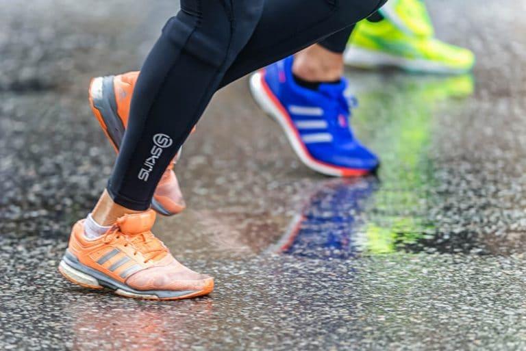 5 dicas para correr na chuva