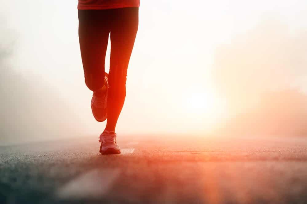 dicas para criar o hábito de correr