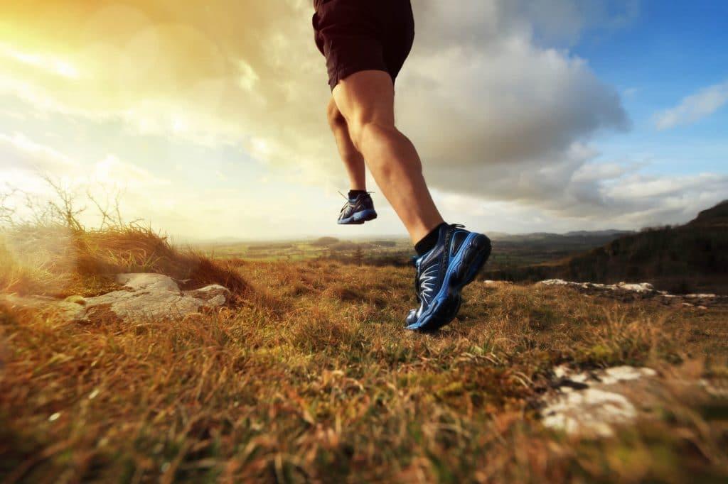 correr os 10km