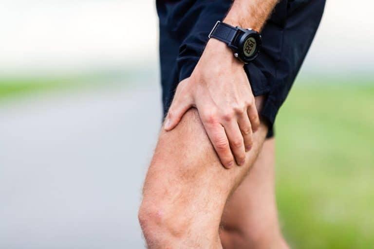 lesões mais populares em corredores