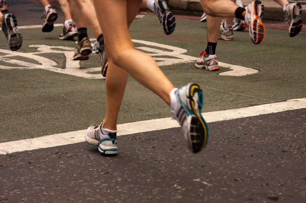 melhores meias maratonas do mundo