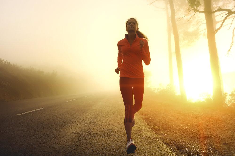 veja como correr no frio pode te ajudar a ser um correr melhor