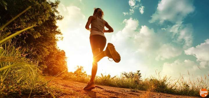 Veja como correr em subidas pode mudar sua técnica como corredor