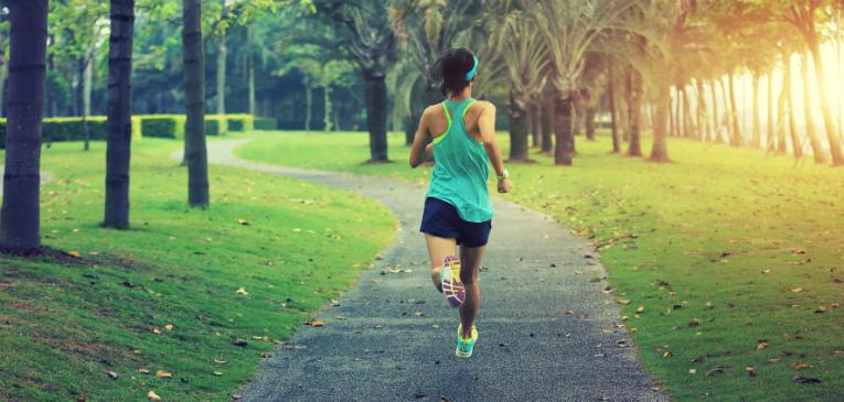 treinar corrida todo dia