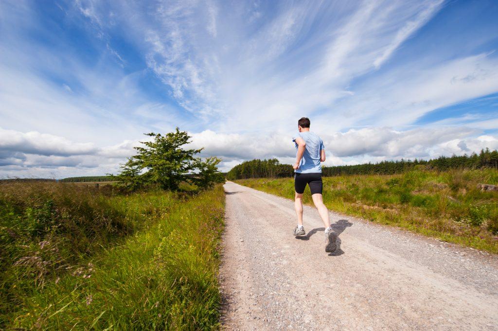 começar a fazer atividade física
