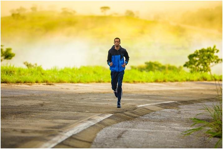 Correr 10 km