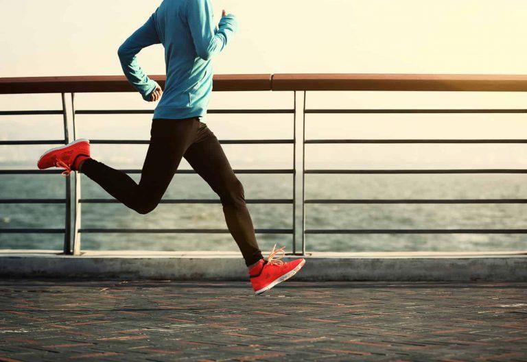 Veja como você pode superar os 10km em 90 dias e fazer bonito