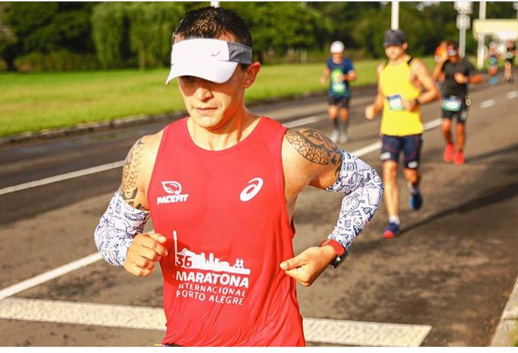 Meia maratona e como estrear com o pé direito