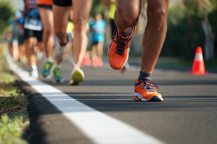 Veja como se comportar durante sua corrida de rua