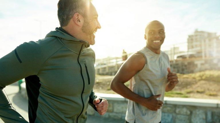Seu perfil de corredor pode impactar muito em sua performance