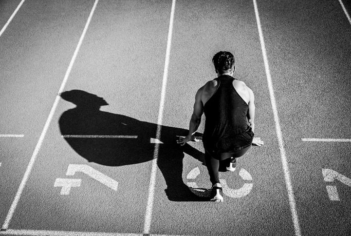 confira os primeiros passos para correr