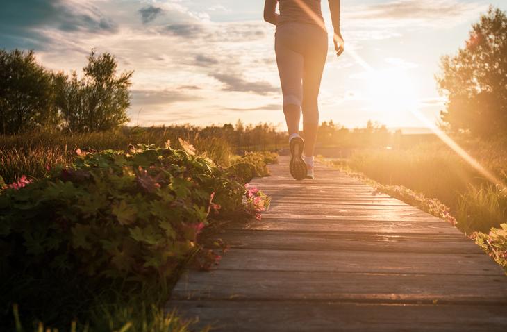 Ser saudável sem ir à academia é possível