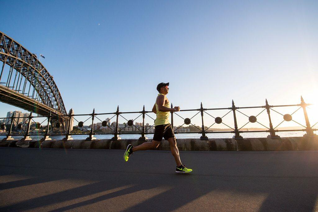combata o cansaço na corrida