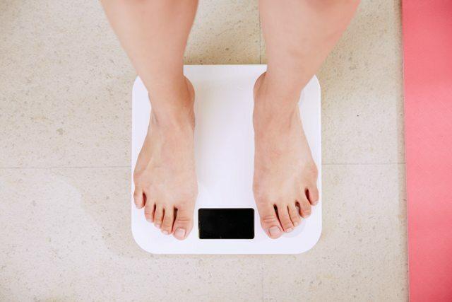 veja como controlar o peso com saúde