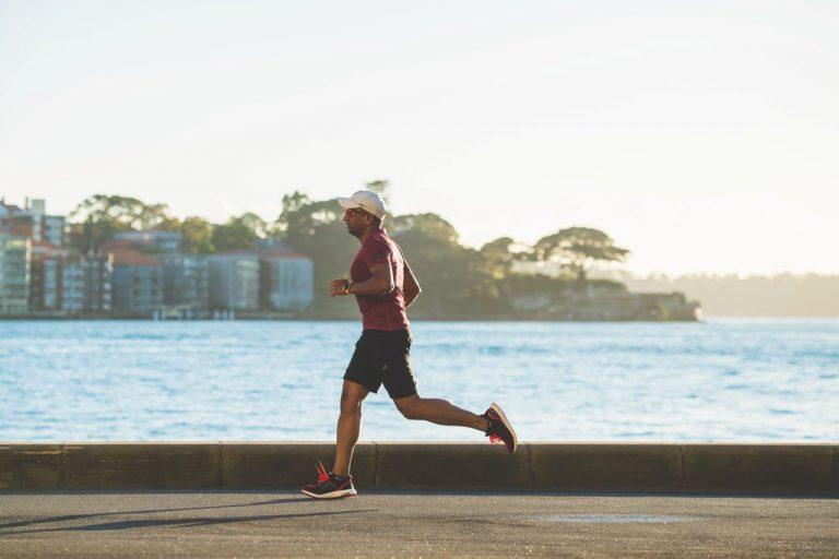 veja como retornar aos treinos de corrida com qualidade