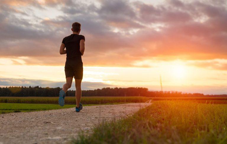 Motivação para correr em 6 dicas