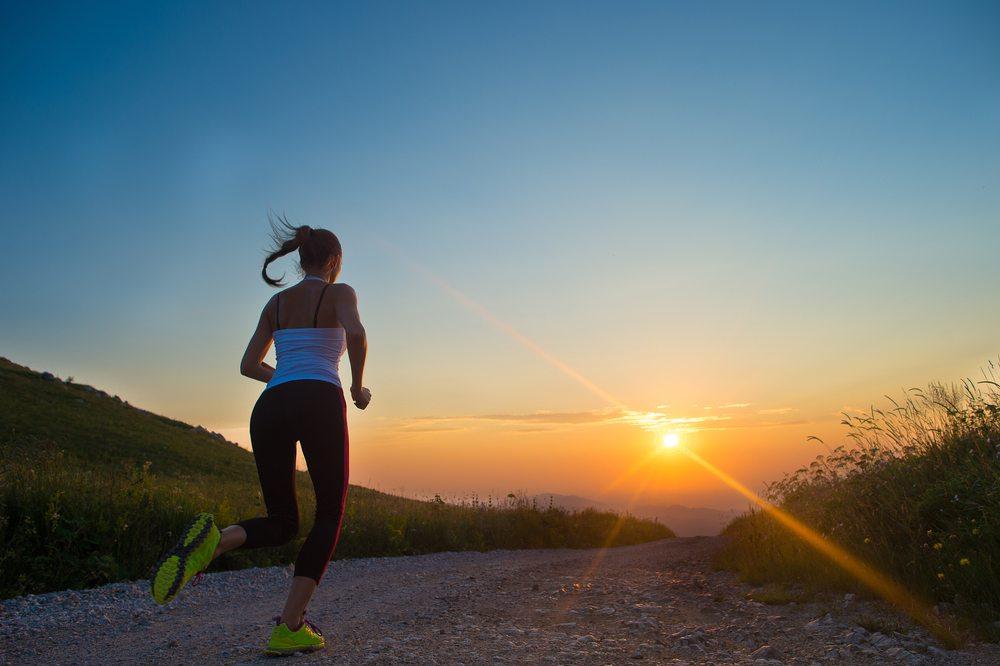 como a motivação para correr pode impactar a disciplina