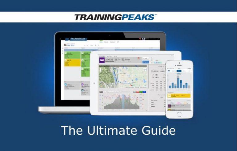 training peaks e seus beneficios
