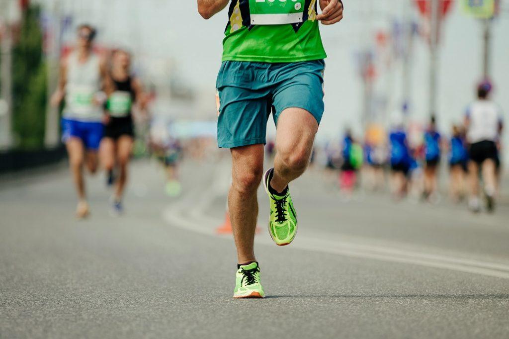 A nutrição desportiva e a influência da alimentação em maratonistas