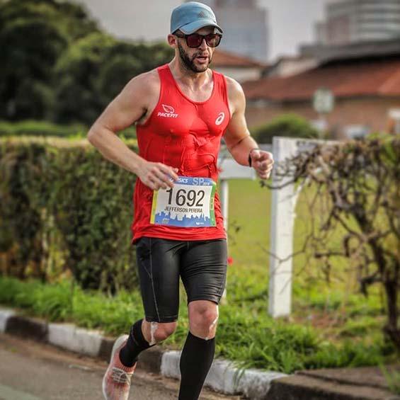 Programa Pace 42 km