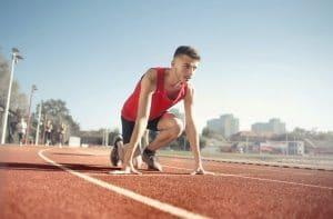 quais as principais etapas para aprender a correr